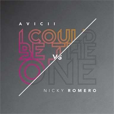 Coverafbeelding I Could Be The One - Avicii Vs Nicky Romero