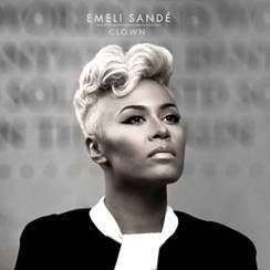 Coverafbeelding Clown - Emeli Sandé