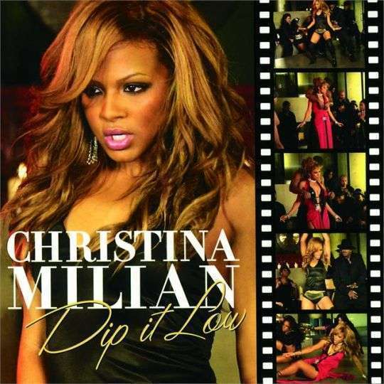 Coverafbeelding Dip It Low - Christina Milian