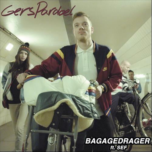 Coverafbeelding Bagagedrager - Gers Pardoel Ft. Sef