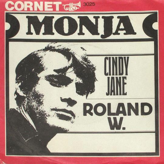 Coverafbeelding Roland W. - Monja