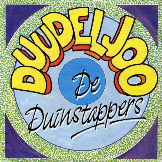 Coverafbeelding Duudeljoo - De Duinstappers