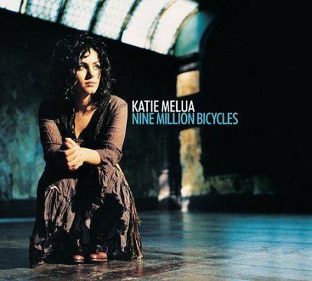 Coverafbeelding Nine Million Bicycles - Katie Melua