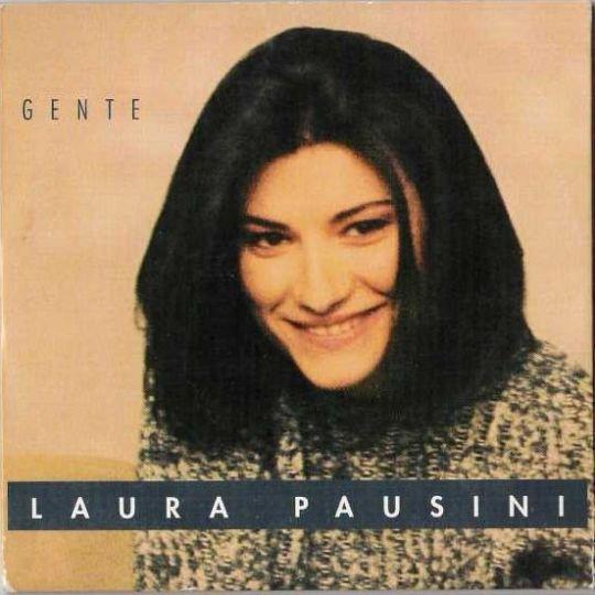 Coverafbeelding Gente - Laura Pausini