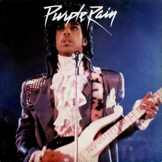 Coverafbeelding Prince and The Revolution - Purple Rain