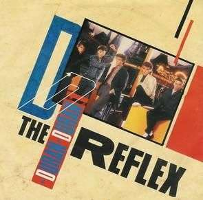 Coverafbeelding The Reflex - Duran Duran