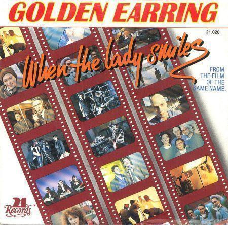 Coverafbeelding When The Lady Smiles - Golden Earring