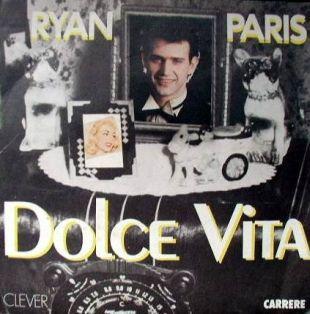 Coverafbeelding Dolce Vita - Ryan Paris