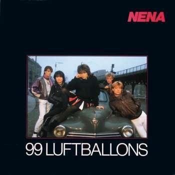 Coverafbeelding 99 Luftballons - Nena