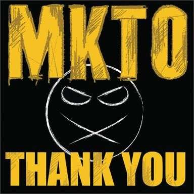Coverafbeelding Thank You - Mkto