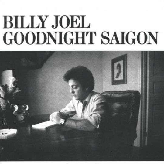 Coverafbeelding Goodnight Saigon - Billy Joel