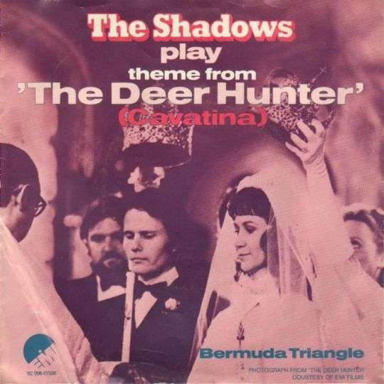 Coverafbeelding Theme From 'the Deer Hunter' (Cavatina) - The Shadows