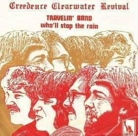 Coverafbeelding Who'll Stop The Rain - Creedence Clearwater Revival