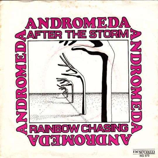 Coverafbeelding Andromeda - After The Storm