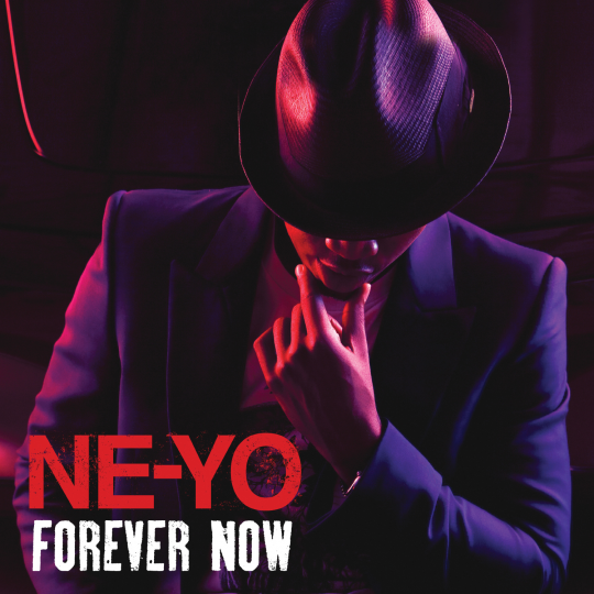 Coverafbeelding Forever Now - Ne-Yo