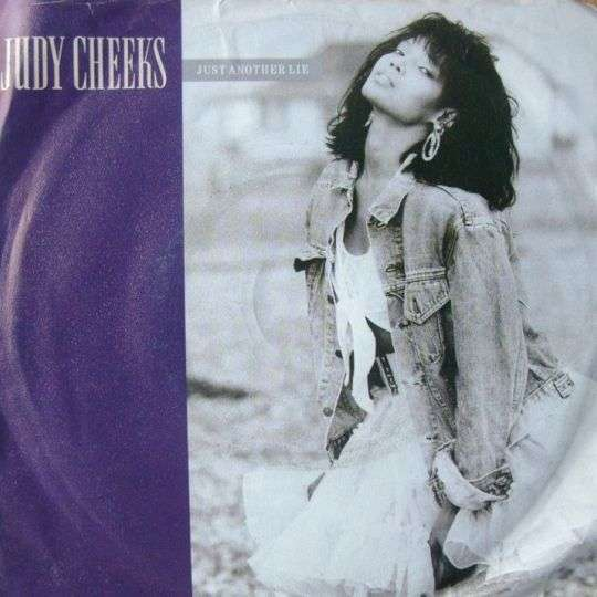 Coverafbeelding Judy Cheeks - Just Another Lie