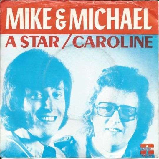 Coverafbeelding A Star - Mike & Michael