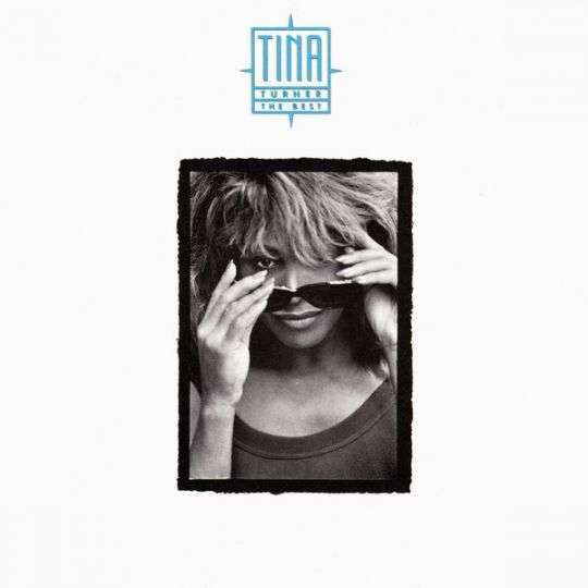 Coverafbeelding The Best - Tina Turner