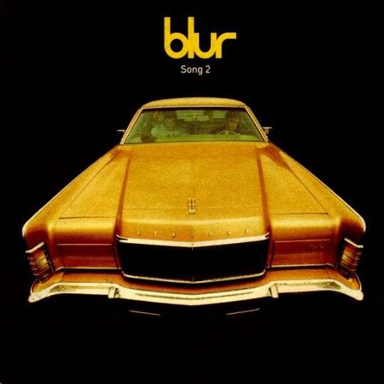 Coverafbeelding Song 2 - Blur