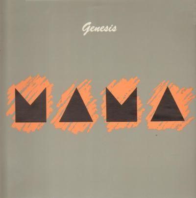 Coverafbeelding Mama - Genesis