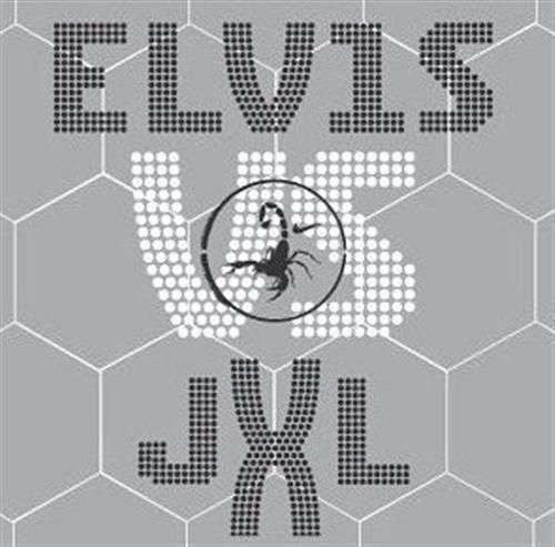 Coverafbeelding A Little Less Conversation - Elvis Vs Jxl