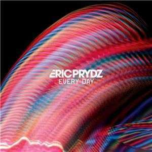 Coverafbeelding Every Day - Eric Prydz