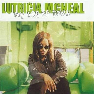 Coverafbeelding Ain't That Just The Way - Lutricia Mcneal