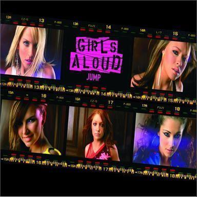 Coverafbeelding Girls Aloud - Jump