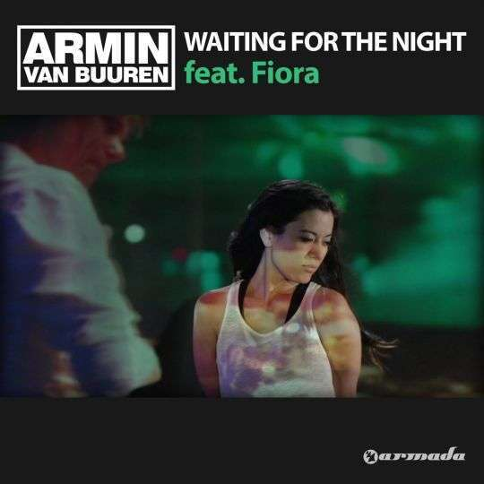 Coverafbeelding Waiting For The Night - Armin Van Buuren Feat. Fiora