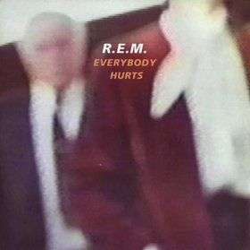 Coverafbeelding Everybody Hurts - R.e.m.