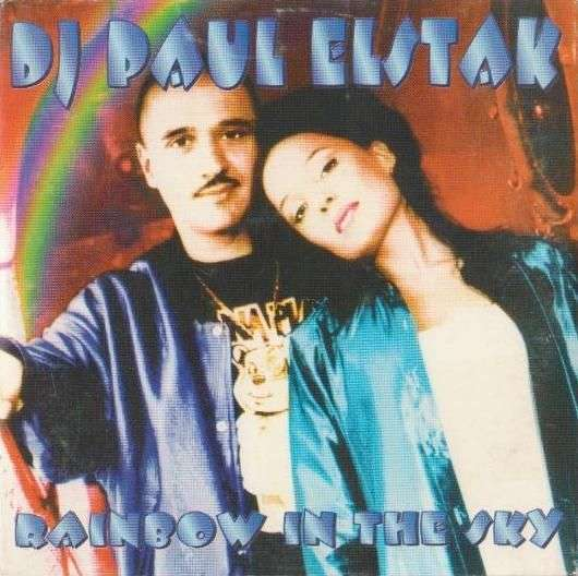 Coverafbeelding Rainbow In The Sky - Dj Paul Elstak