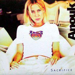 Coverafbeelding Sacrifice - Anouk
