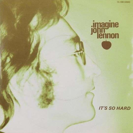 Coverafbeelding Imagine - John Lennon-Plastic Ono Band (With The Flux Fiddlers) / John Lennon
