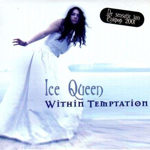 Coverafbeelding Ice Queen - Within Temptation