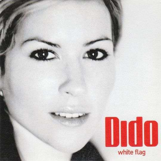 Coverafbeelding White Flag - Dido