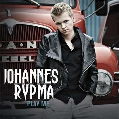 Coverafbeelding johannes rypma - play me