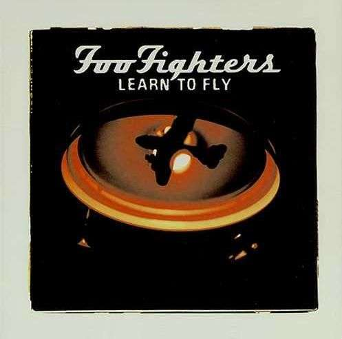 Coverafbeelding Foo Fighters - Learn To Fly