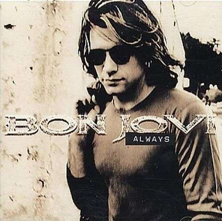 Coverafbeelding Always - Bon Jovi