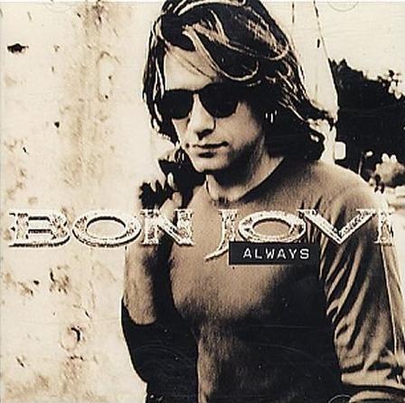 Coverafbeelding Bon Jovi - Always