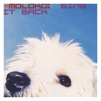 Coverafbeelding Sing It Back - Moloko