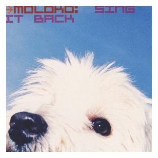 Coverafbeelding Moloko - Sing It Back