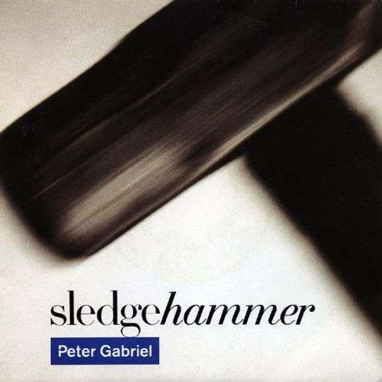 Coverafbeelding Peter Gabriel - Sledgehammer