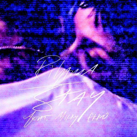 Coverafbeelding Stay - Rihanna Feat. Mikky Ekko