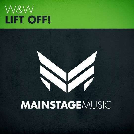 Coverafbeelding Lift Off! - W&w