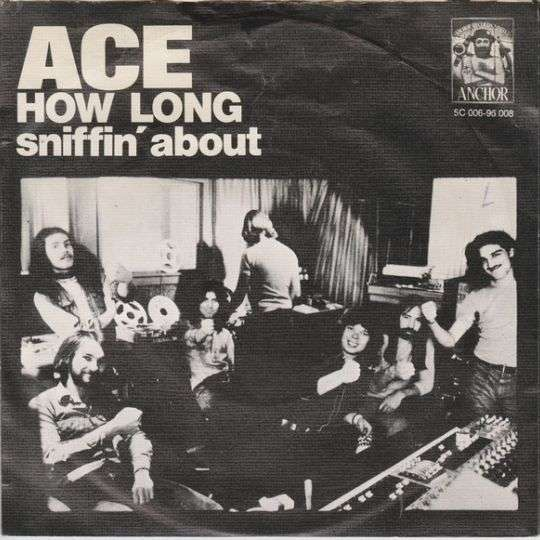 Coverafbeelding How Long - Ace