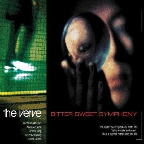 Coverafbeelding The Verve - Bitter Sweet Symphony