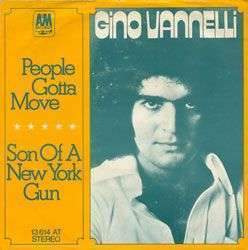 Coverafbeelding People Gotta Move - Gino Vannelli