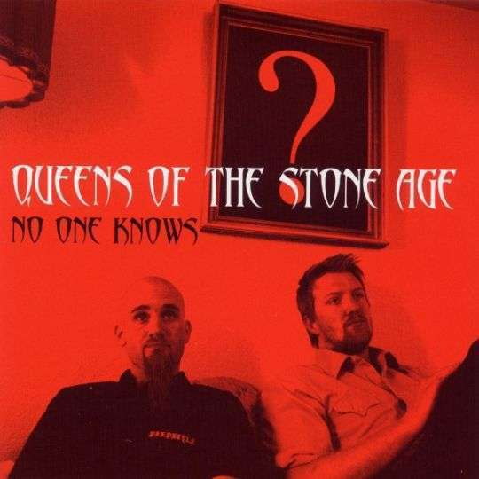 Coverafbeelding No One Knows - Queens Of The Stone Age