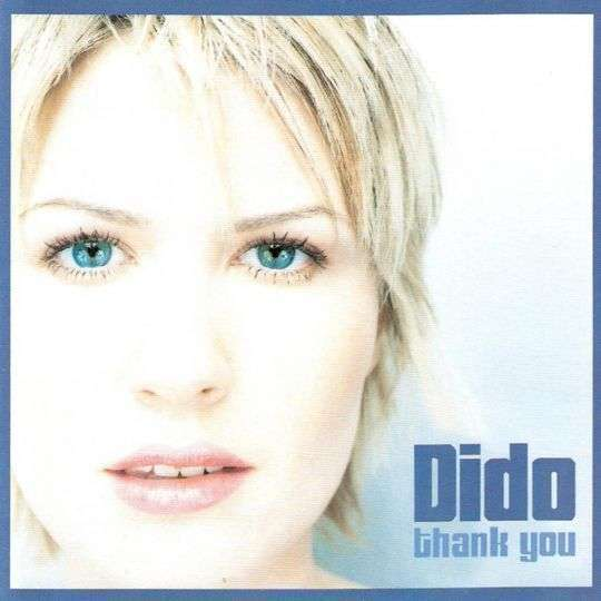 Coverafbeelding Thank You - Dido