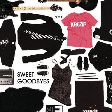 Coverafbeelding Sweet Goodbyes - Krezip
